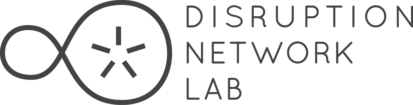 Disruptionlab logo