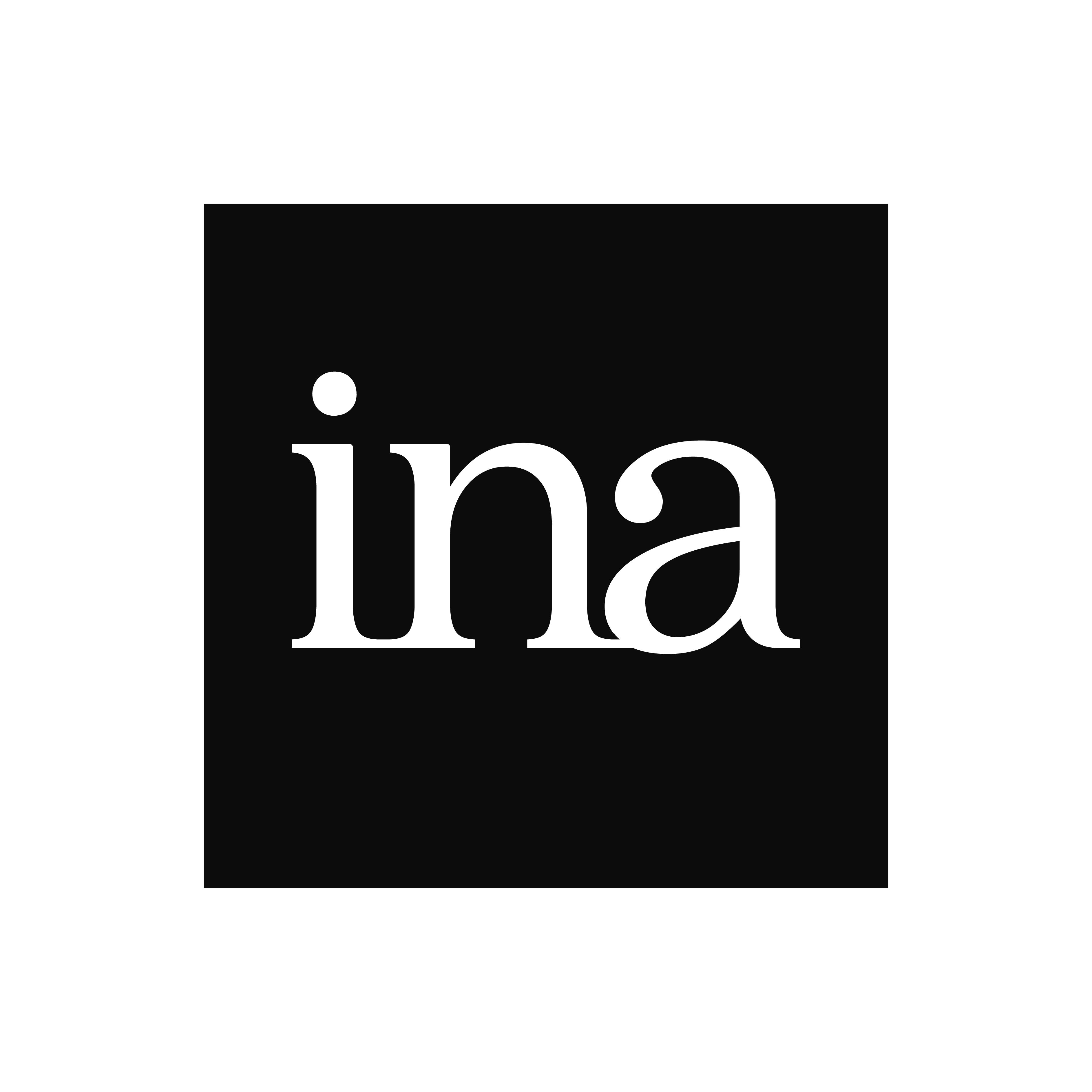 INAGRM logo