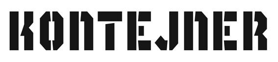 Kontejner logo